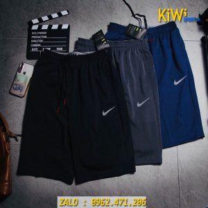 Bỏ Sỉ Quần Sort Thể Thao Nike Pro 2019 Chất Thun Co Giãn