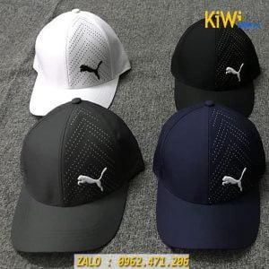 Chuyên bán sỉ nón thể thao Puma hàng VNXK giá cực rẻ
