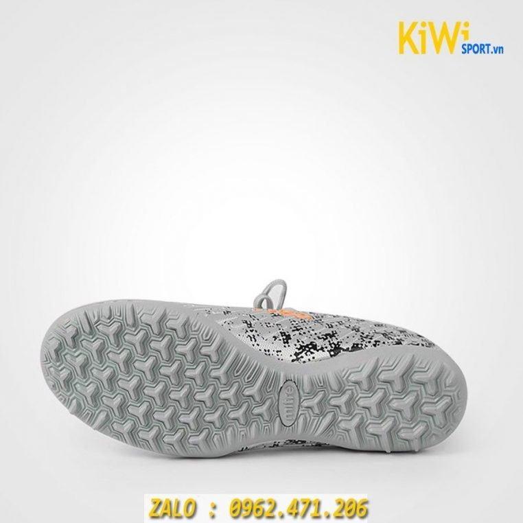 Giày đá banh Mitre 170501 Màu Xám Hàng Chính Hãng