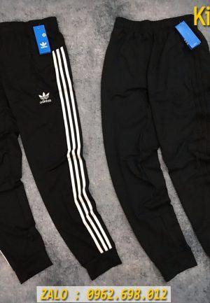 Quần Dài Thể Thao Adidas 3 Sọc Giá Sỉ Cực Rẻ