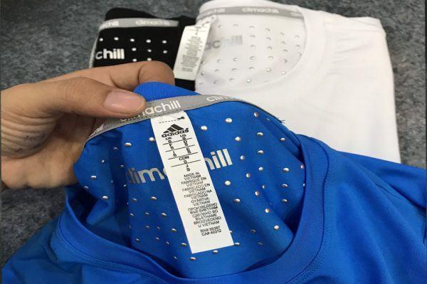 Nơi Bỏ Sỉ Áo Thể Thao Adidas Đính Nhôm Hàng VNXK