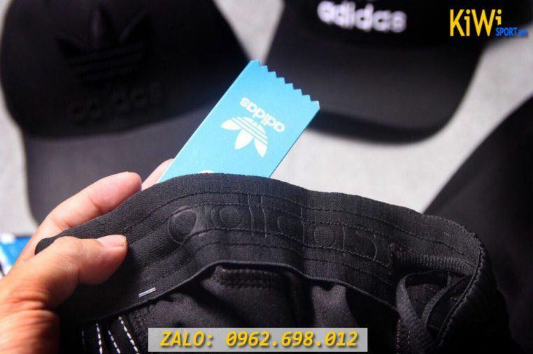 Xưởng Sỉ Quần Jogger Adidas 3 Sọc Ống Suông Giá Rẻ