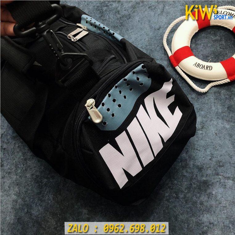 Mẫu Túi Trống Thể Thao Nike Chất Dù Cực Chất