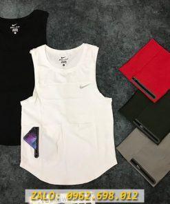 Áo Tanktop Nike Nam Chuyên Tập Gym Rất Đẹp
