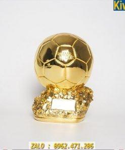 Quả Bóng Vàng fifa ballon d'or Trao Giải Đấu Bóng Đá