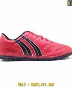 Giày Đá Banh Pan Vigor 9 Đế TF Màu Đỏ Rất Đẹp