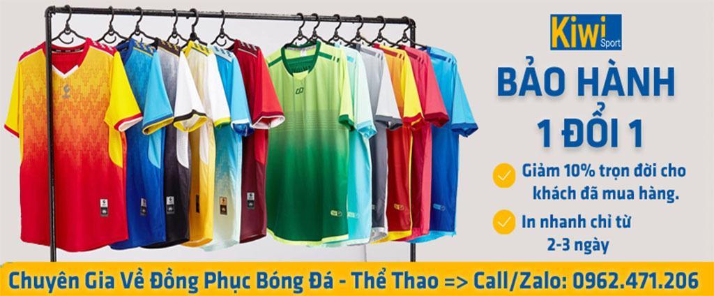 Shop Bán Đồ Đá Banh Đẹp - Đồ Tập Gym Chất KiwiSport.vn