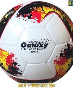 Quả Bóng Động Lực Galaxy UHV 2.07 Tiêu Chuẩn Fifa Chuyên Dụng Sân 11