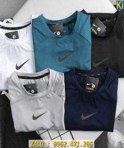 Áo Ba Lỗ Thể Thao Nam Nike Pro 2020 Thun Cực Mát